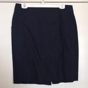 10 J. Crew Factory Pencil Skirt